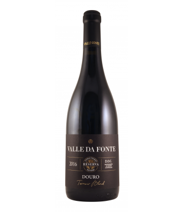 Valle da Fonte Reserva V.V. Tinto 2017 - Bottle - 750 ml.