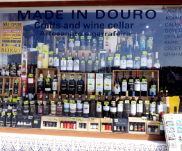 Garrafeira Made in Douro