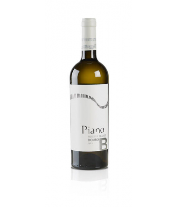 Piano reserva branco 2013 - Bottle - 750 ml.