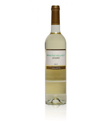White velvet branco 2018 - Bottle - 750 ml.