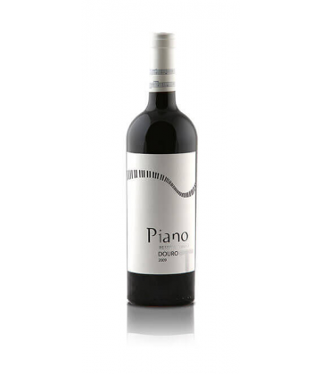 Piano reserva tinto 2009 - Bottle - 750 ml.